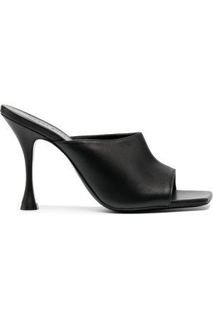 MAGDA BUTRYM Naiset Sandaalit - Leather mules