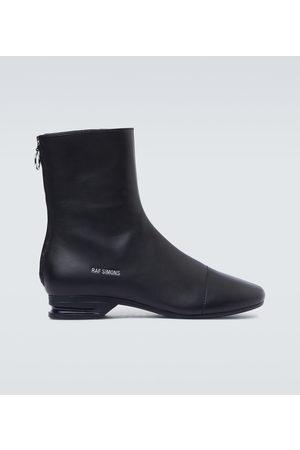 RAF SIMONS Miehet Nilkkurit - Solaris-2 High boots