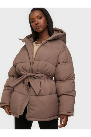 NLY Trend Precious Puffer Jacket Mullvad