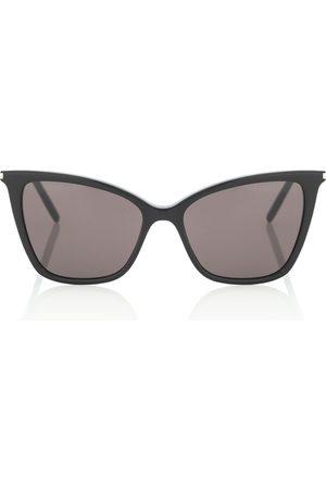 Saint Laurent SL 384 cat-eye sunglasses