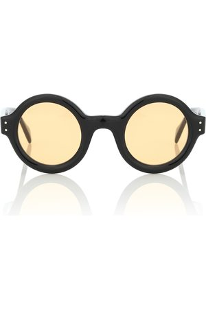 Gucci Naiset Aurinkolasit - Round sunglasses