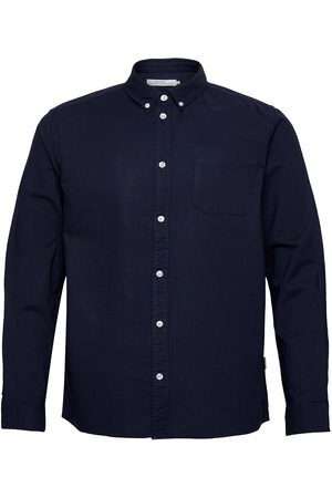 Dedicated Shirt Varberg Oxford Paita Rento Casual