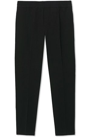 Samsøe Samsøe Smithy Drawstring Trousers Black