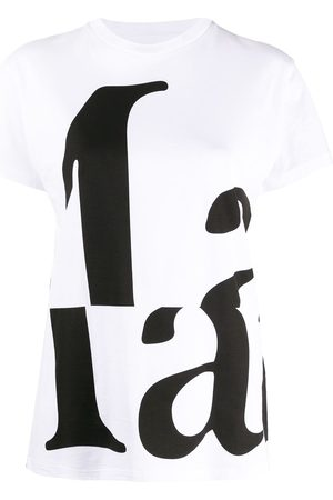 Maison Margiela Marg' graphic print T-shirt