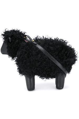 Thom Browne Small sheep crossbody bag