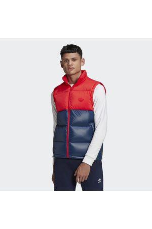 adidas Down Regen Blocked Puffer Vest
