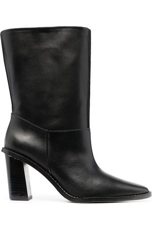 Kenzo Pointed-toe ankle boots
