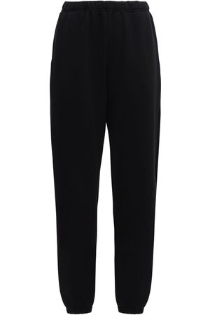 Les Tien Naiset Collegehousut - Classic Cotton Sweatpants