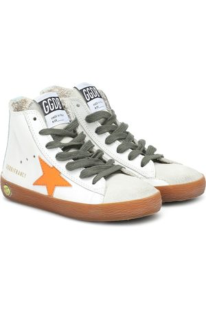 Golden Goose Pojat Tennarit - Francy leather sneakers