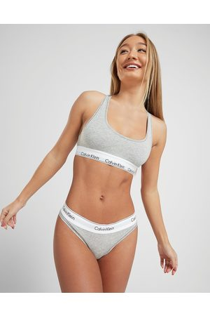 Calvin Klein Modern Cotton Thong - Womens