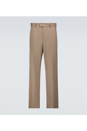 OUR LEGACY High Top chino pants