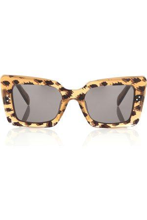 Celine Eyewear Cat-eye sunglasses
