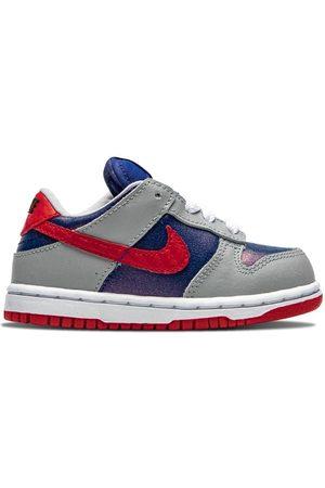 """Nike Kids Dunk Low """"Samba"""" sneakers"""