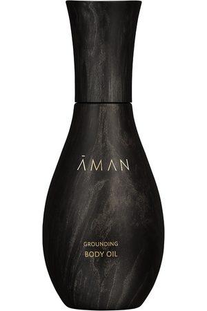 AMAN SKINCARE 100ml Grounding Body Oil