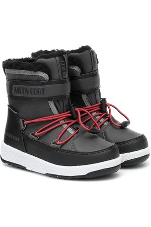 Moon Boot Boy Boot WP snow boots