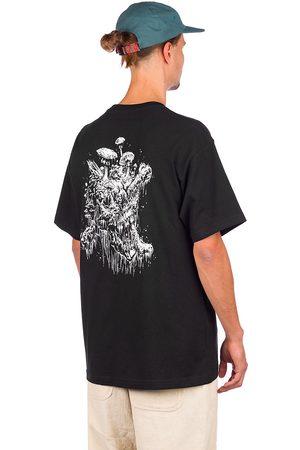 Lurking Class Fun Guy x Matt Stikker T-Shirt