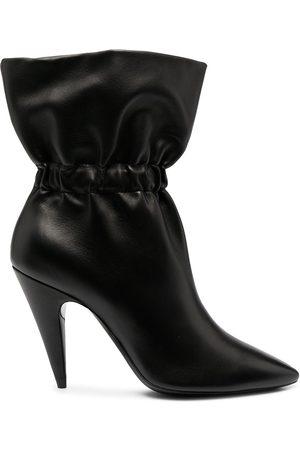 Saint Laurent Étienne ankle boots