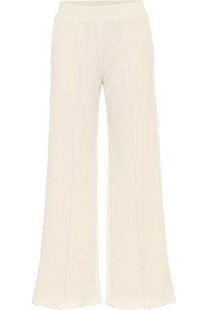 Lanston Kenzie wide-leg trackpants