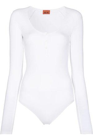 Alix NYC Naiset Bodyt - Horatio henley bodysuit