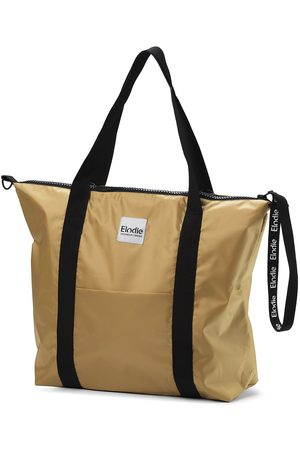Elodie Details Vauvat Laukut - Changing Bag - Soft Shell Gold Baby & Maternity Changing Bags