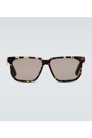 Bottega Veneta Miehet Aurinkolasit - Square-frame acetate sunglasses
