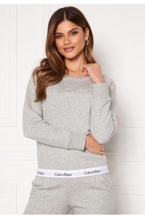 Calvin Klein Top Sweatshirt LS 020 Grey Heather M