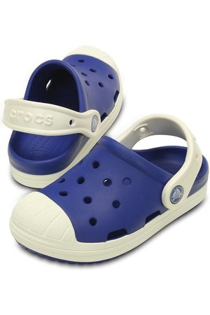 Crocs Puukengät - Kids Bump It Clog C8