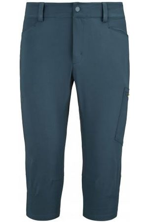 Millet Miehet Stretch - Wanaka Stretch 3/4 Pant XL