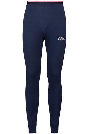 Odlo Men's Active Warm Original Base Layer Pants S