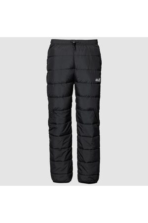 Jack Wolfskin Miehet Lasketteluhousut - Atmosphere Pants Men S