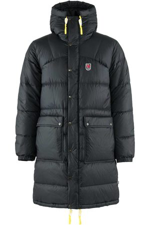 Fjällräven Miehet Talvitakit - Expedition Long Down Parka L