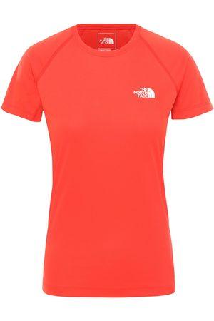 The North Face Naiset T-paidat - Flex T-shirt Women's S