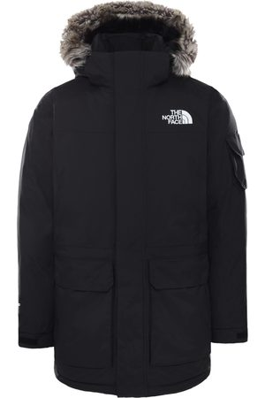 The North Face Miehet Talvitakit - Recycled McMurdo Jacket S