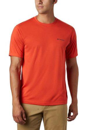 Columbia Miehet T-paidat - Men's Zero Rules T-Shirt L
