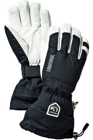 Hestra Miehet Käsineet - Army Leather Heli Ski Glove 8