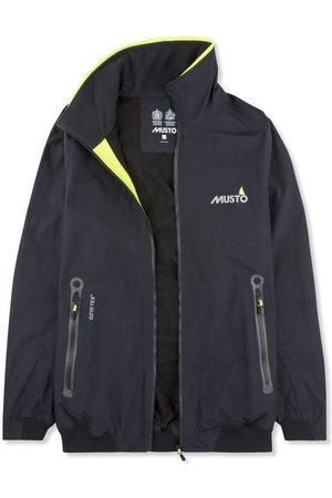 MUSTO Miehet Päällystakit - Solent GTX Snug Jacket S