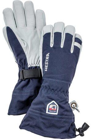 Hestra Miehet Käsineet - Army Leather Heli Ski Glove 11