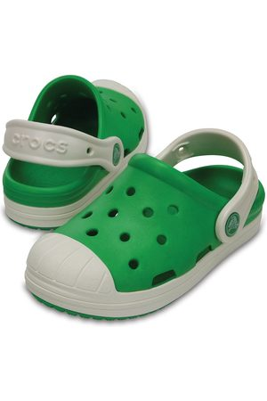 Crocs Puukengät - Kids Bump It Clog C10