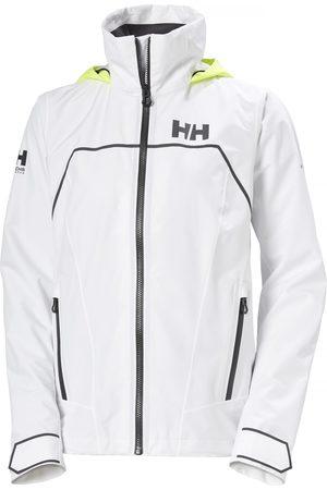 Helly Hansen Naiset Päällystakit - W Hp Foil Light Jacket L