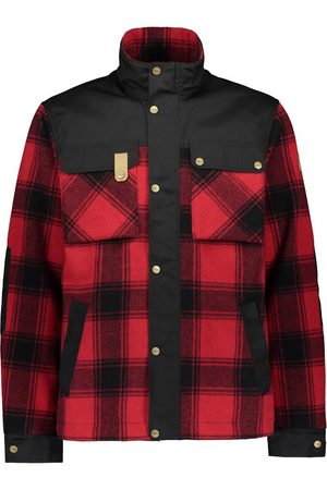 Sasta Tervas Jacket M