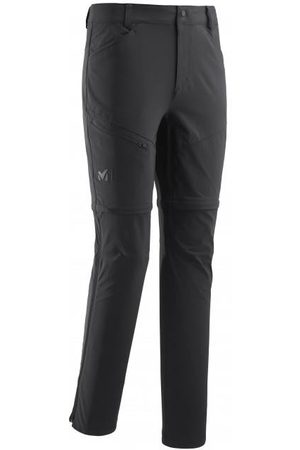 Millet Miehet Stretch - Trekker Stretch Zip Off Pant II 44