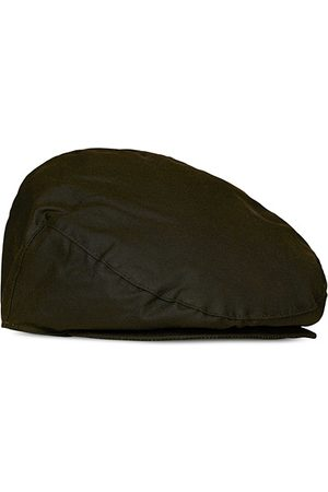 Barbour Miehet Hatut - Wax Sports Hat Olive