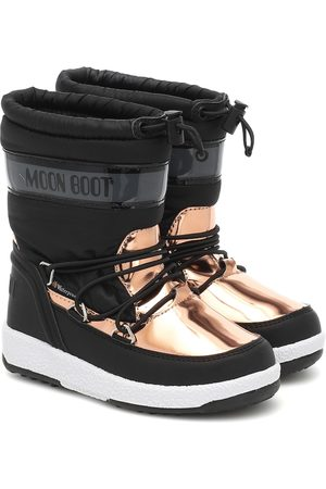 Moon Boot Girl Soft WP snow boots