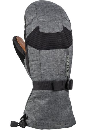 Dakine Leather Scout Mittens