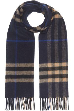 Burberry Huivit - Classic Check pattern scarf
