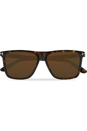 Tom Ford Fletcher FT0832 Sunglasses Havana