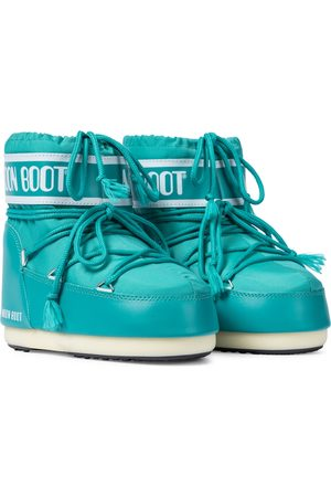 Moon Boot Classic Low II snow boots