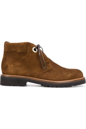 Scarosso Naiset Nauhalliset saappaat - Willow lace-up boots
