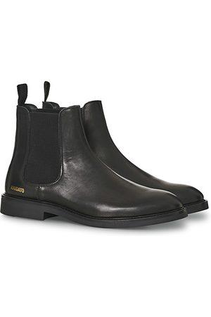 Axel Arigato Miehet Nilkkurit - Chelsea Black Leather
