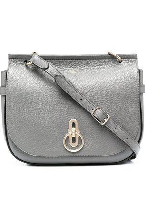 MULBERRY Naiset Olkalaukut - Amberley leather satchel